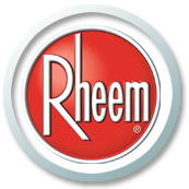 Rheem Heating, Cooling and Water Heating Products